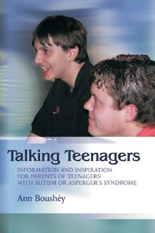 Talking Teenagers