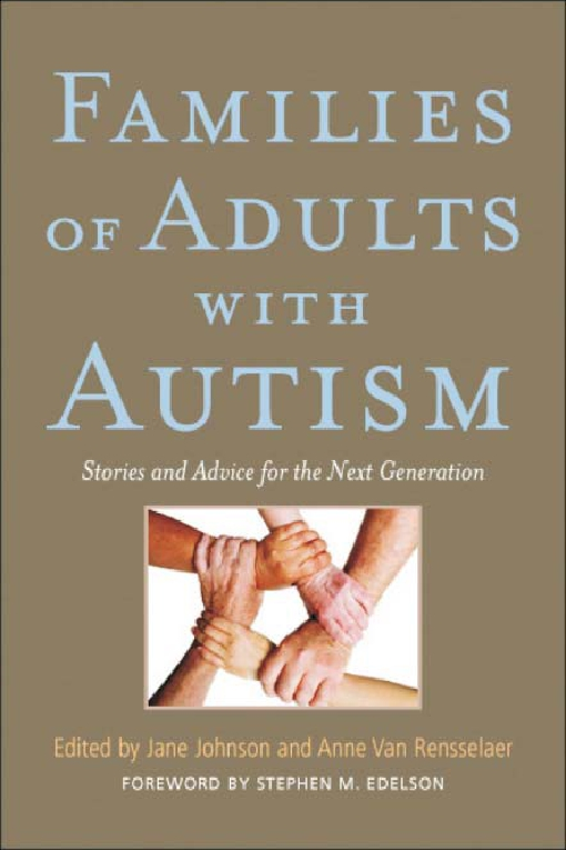 Families of Adults with Autism