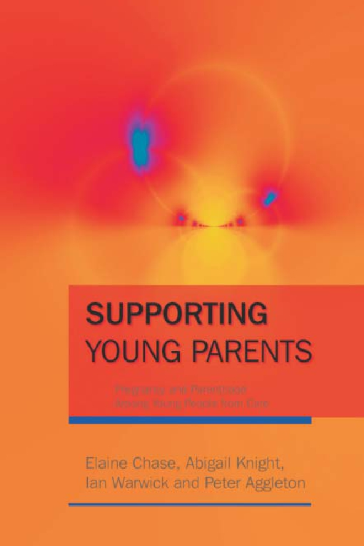Supporting Young Parents