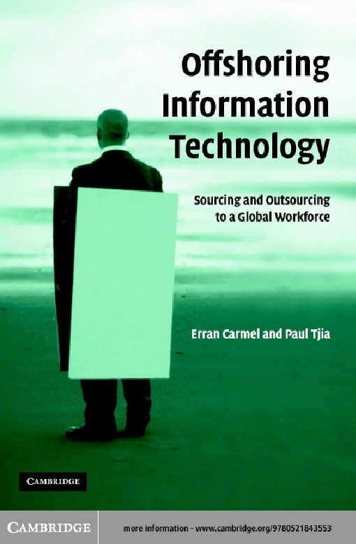 Offshoring Information Technology