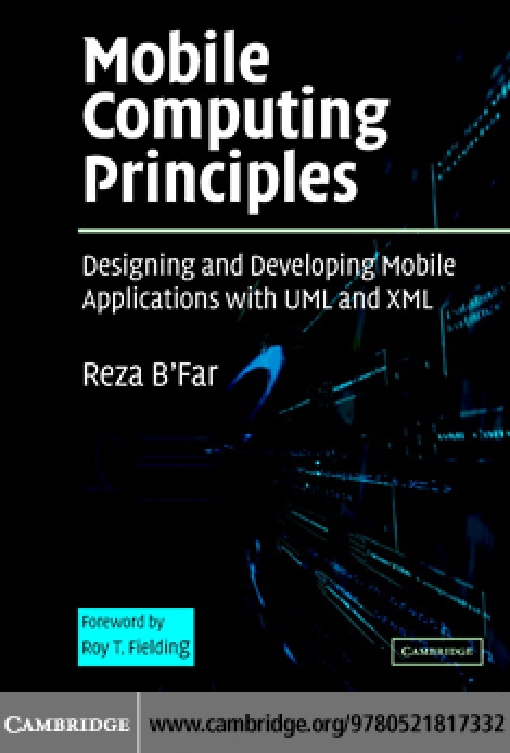 Mobile Computing Principles