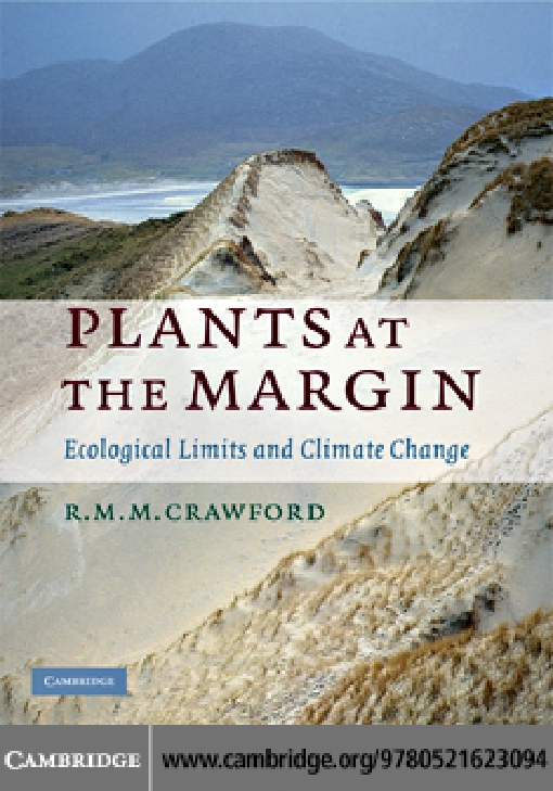 Plants at the Margin