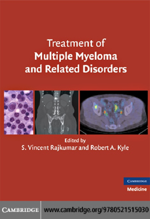 Treatment of Multiple Myeloma and Related Disorders