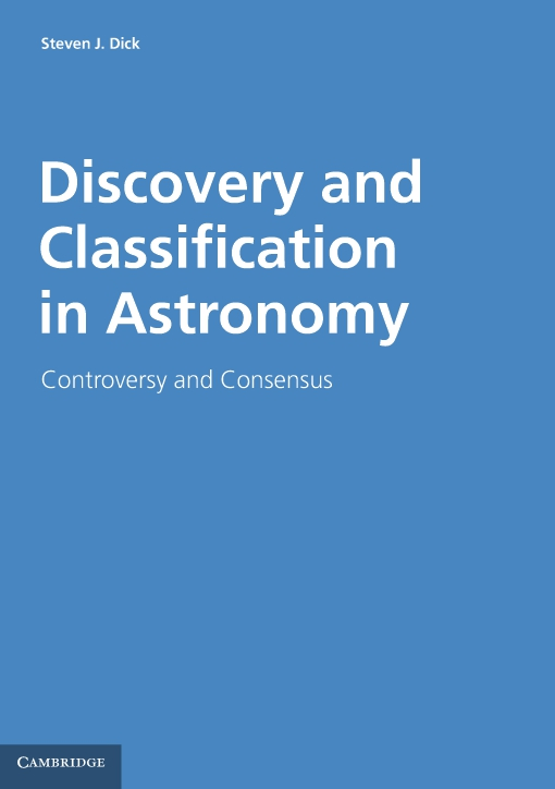 Discovery and Classification in Astronomy
