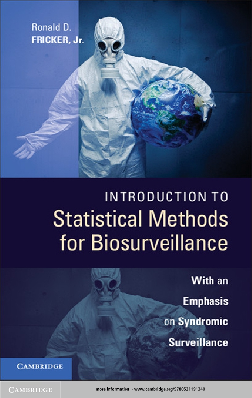 Introduction to Statistical Methods for Biosurveillance