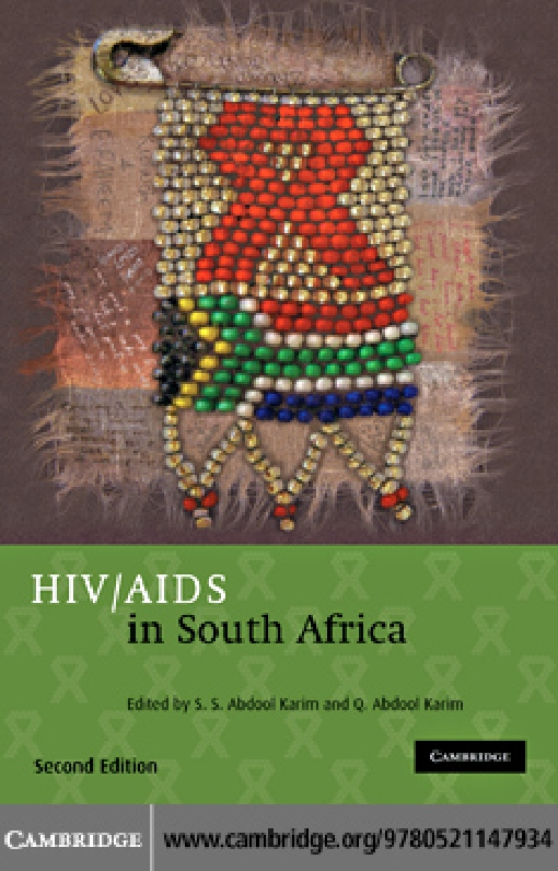 HIV/AIDS in South Africa