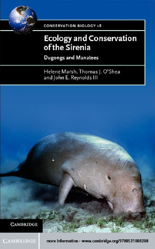 Ecology and Conservation of the Sirenia