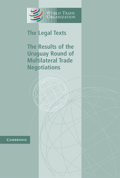The Legal Texts
