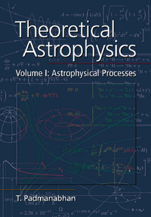 Theoretical Astrophysics