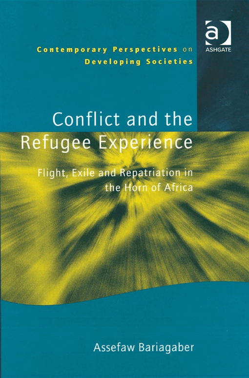 Conflict and the Refugee Experience