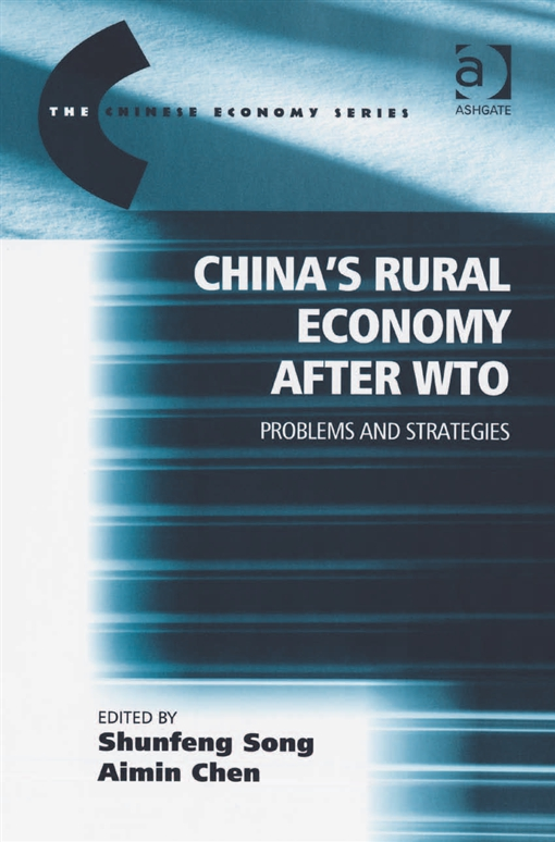 China's Rural Economy after WTO