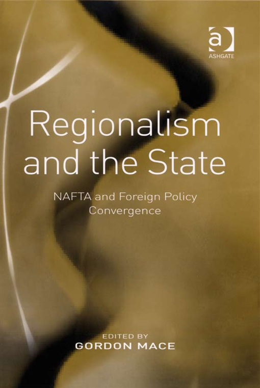 Regionalism and the State