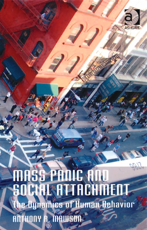 Mass Panic and Social Attachment