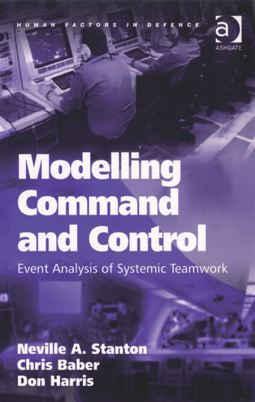 Modelling Command and Control