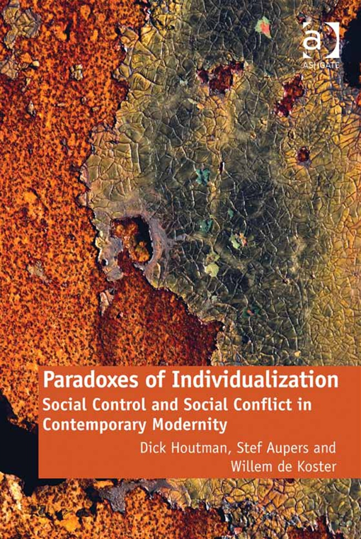 Paradoxes of Individualization