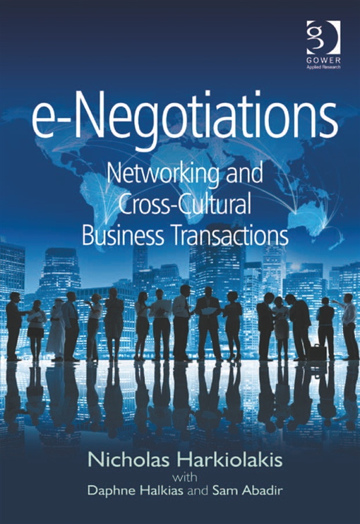e-Negotiations