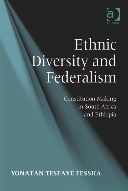 Ethnic Diversity and Federalism