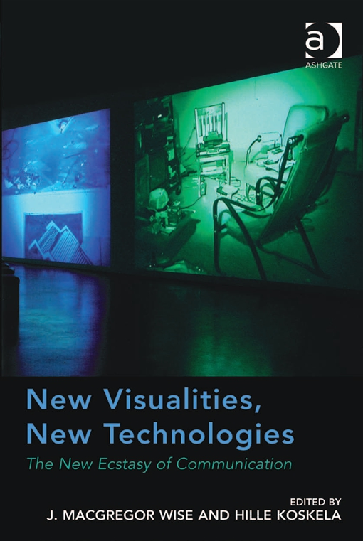 New Visualities, New Technologies