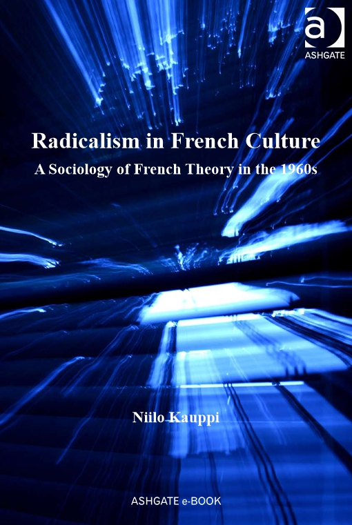 Radicalism in French Culture