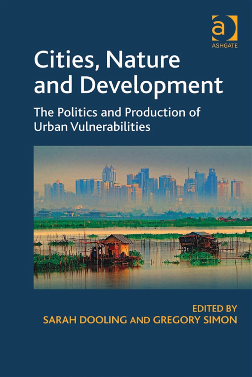 Cities, Nature and Development