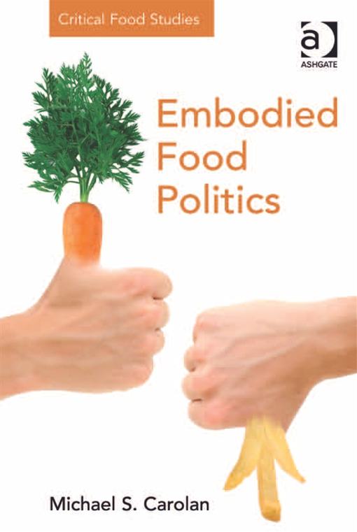 Embodied Food Politics
