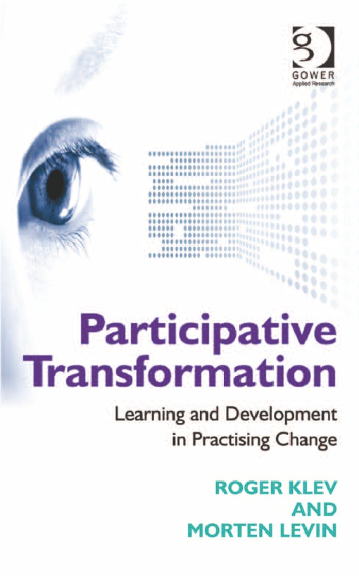 Participative Transformation