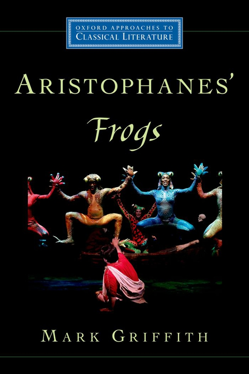 Aristophanes' Frogs