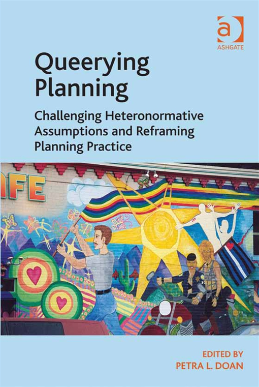 Queerying Planning