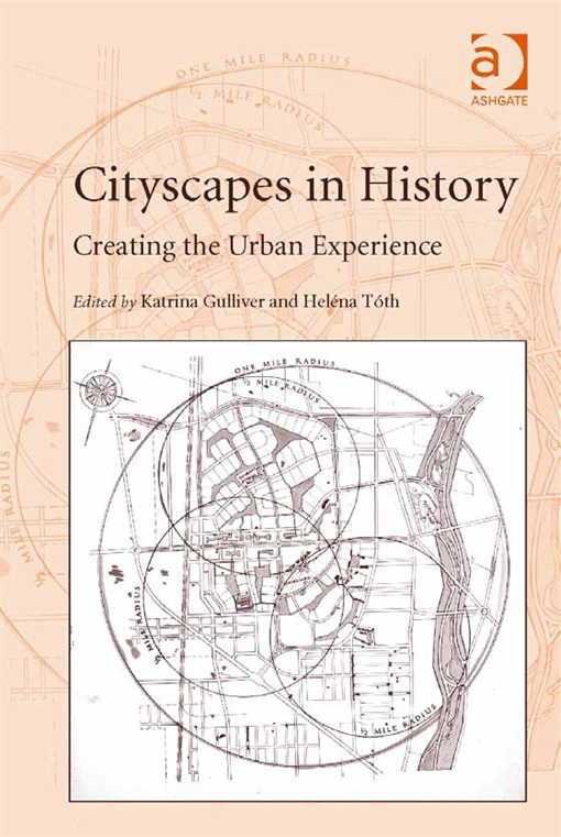 Cityscapes in History