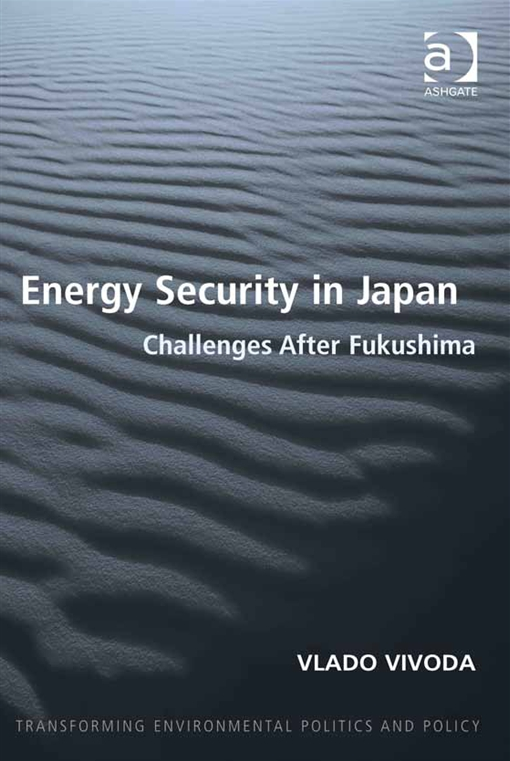 Energy Security in Japan
