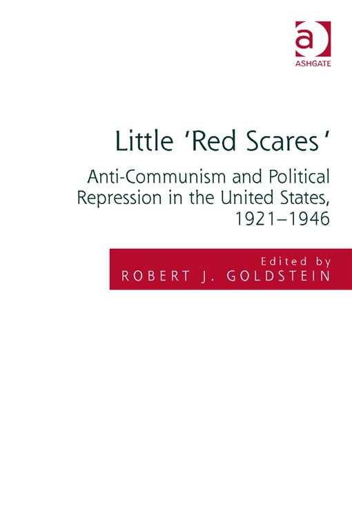 Little 'Red Scares'