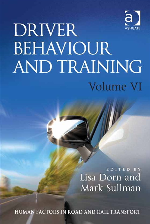 Driver Behaviour and Training
