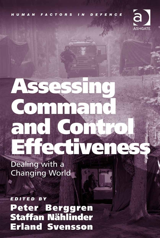 Assessing Command and Control Effectiveness