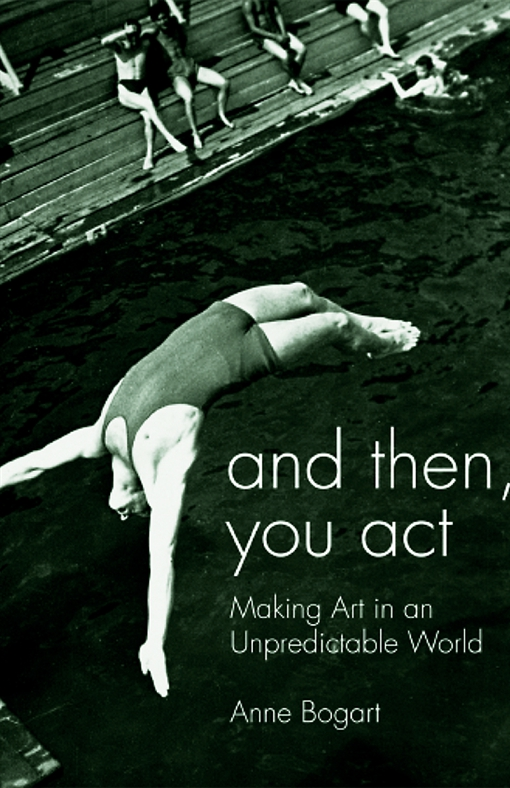 And Then, You Act