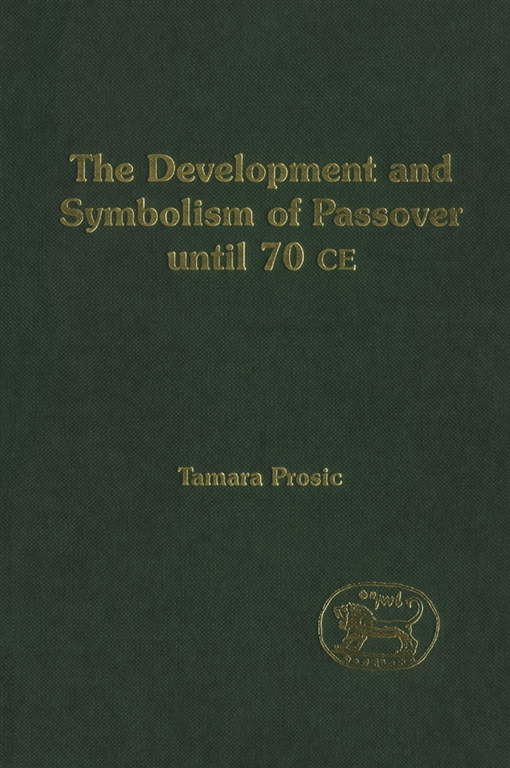 The Development and Symbolism of Passover