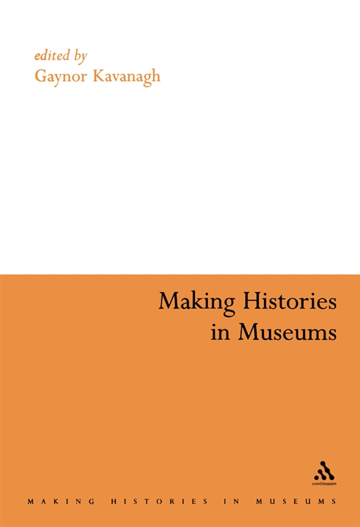 Making Histories in Museums