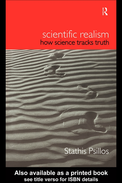 Scientific Realism