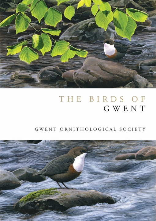 The Birds of Gwent