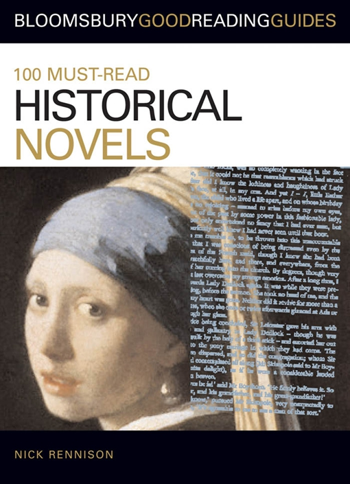 100 Must-read Historical Novels