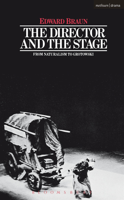 The Director & The Stage