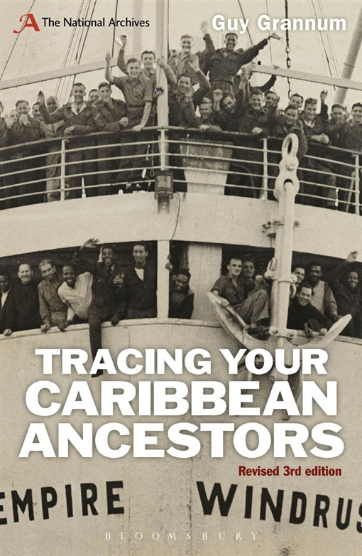 Tracing Your Caribbean Ancestors