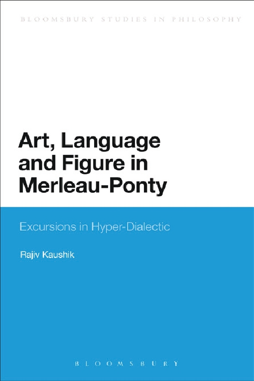 Art, Language and Figure in Merleau-Ponty