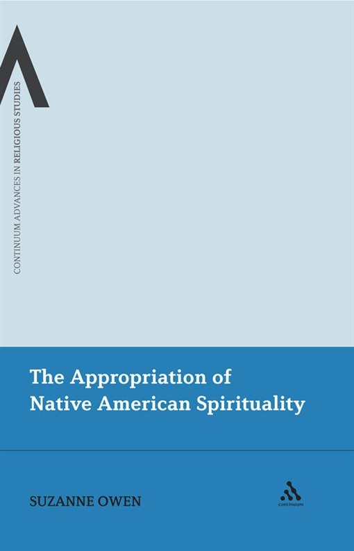 The Appropriation of Native American Spirituality