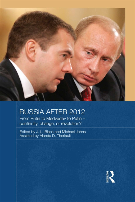 Russia after 2012