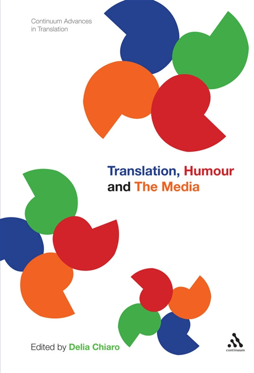 Translation, Humour and the Media