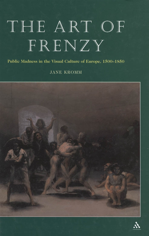 The Art of Frenzy