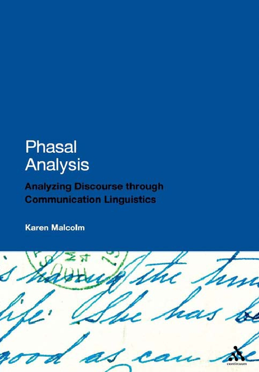 Phasal Analysis