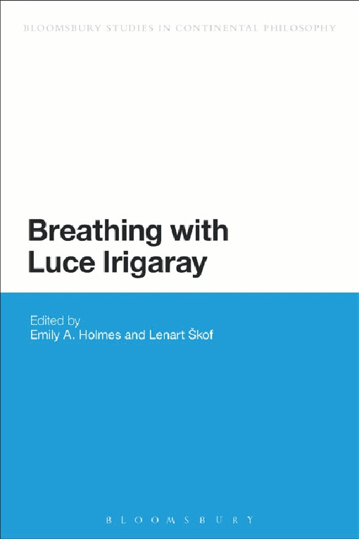 Breathing with Luce Irigaray