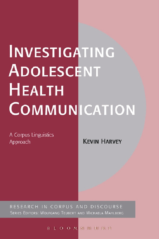 Investigating Adolescent Health Communication