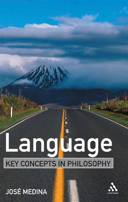 Language: Key Concepts in Philosophy